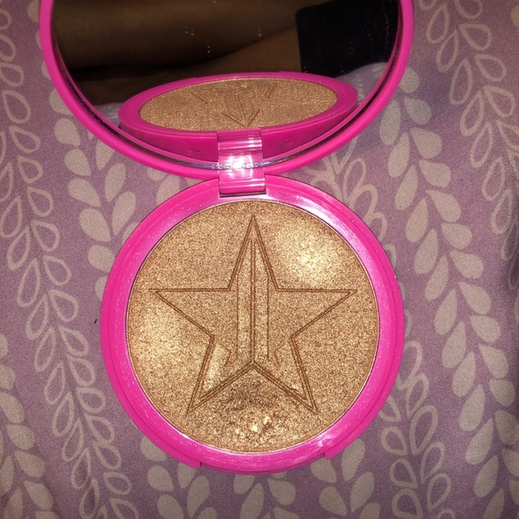 Jeffree Star Other - Jeffree Star Highlighter